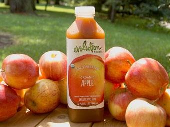 Top 5 Reasons We Love Pacific Northwest Apples