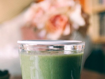 Morning Greens Smoothie
