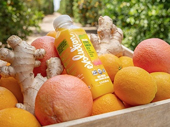 Kickstart Your Morning with a Boost of Vitamin C