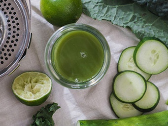 4 Things to Look For in a Green Juice