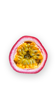 Passion Fruit - The coconut palm is the national tree of The Maldives, which is why we knew it would be the perfect ingredient to use in Tropical Passion. - via: Evolution Fresh