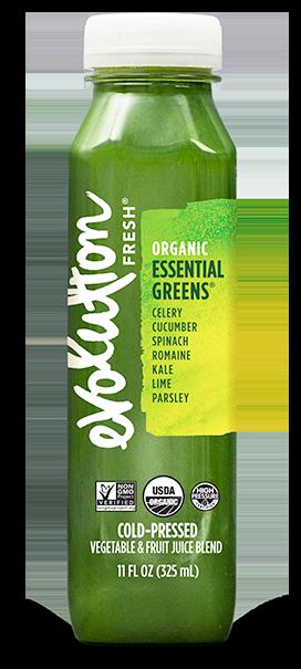 Organic Essential Greens