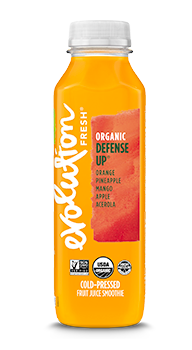 Evolution Fresh | Organic Defense Up® |  Cold-Pressed Smoothie
