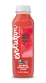 Evolution Fresh | Mighty Watermelon |   Cold-Pressed Juice