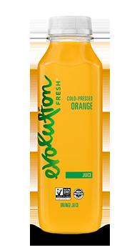 Evolution Fresh | Orange |   Cold-Pressed Juice