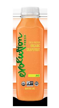 Evolution Fresh | Organic Grapefruit |   Cold-Pressed Juice