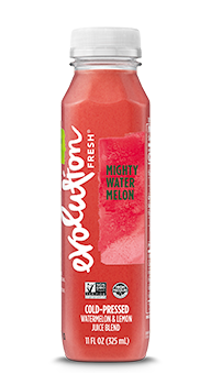 Evolution Fresh | Watermelon |   Cold-Pressed Juice