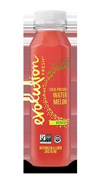 Evolution Fresh | Watermelon |   Cold-Pressed Juice
