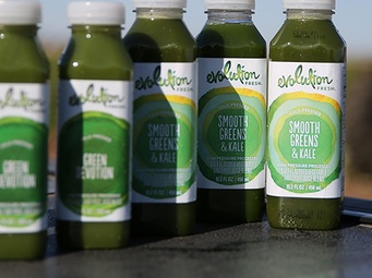 National Green Juice Day 2016