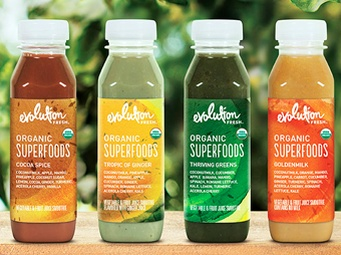 super ingredients. <br/>  super satisfying.