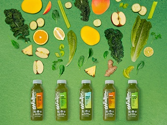 National Green Juice Day 2020