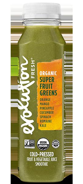 Organic Super Fruit Greens