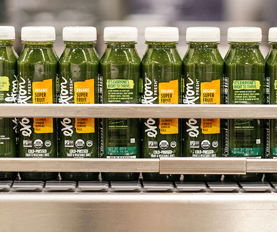 Image of juicery
