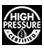 High-Pressured