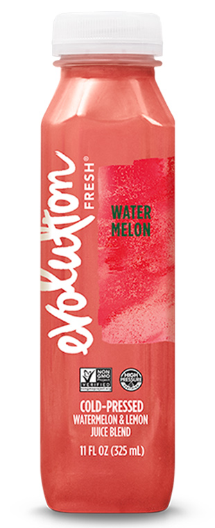 Watermelon cold pressed juice